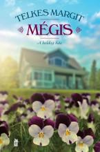 MÉGIS - A BOLDOG HÁZ - Ekönyv - TELKES MARGIT