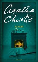 Az alibi  - Ekönyv - Agatha Christie