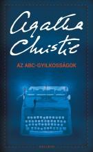 Az ABC-gyilkosságok - Ekönyv - Agatha Christie