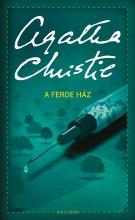 A FERDE HÁZ - Ekönyv - CHRISTIE, AGATHA