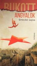 BUKOTT ANGYALOK - Ekönyv - GRENDEL LAJOS