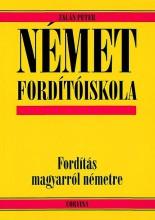 NÉMET FORDITÓISKOLA - Ekönyv - ZALÁN PÉTER
