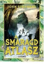 A SMARAGD ATLASZ - Ekönyv - STEPHENS, JOHN