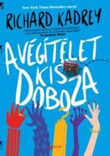 A VÉGÍTÉLET KIS DOBOZA - Ekönyv - KADREY, RICHARD