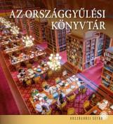 AZ ORSZÁGGYŰLÉSI KÖNYVTÁR - ORSZÁGHÁZI SÉTÁK - Ekönyv - VILLÁM JUDIT
