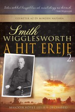 A HIT EREJE 2. - Ekönyv - WIGGLESWORTH, SMITH