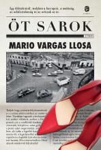 ÖT SAROK - Ekönyv - VARGAS LLOSA, MARIO