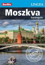 MOSZKVA - BARANGOLÓ - Ekönyv - LINGEA KFT.