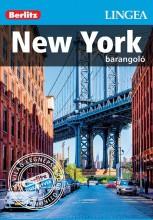 NEW YORK - BARANGOLÓ - Ekönyv - LINGEA KFT.