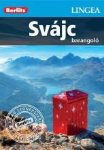 SVÁJC - BARANGOLÓ - Ekönyv - LINGEA KFT.