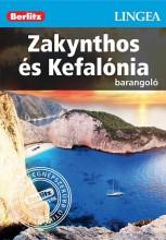 ZAKYNTHOS ÉS KEFALÓNIA - BARANGOLÓ - Ekönyv - LINGEA KFT.