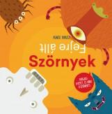 FEJRE ÁLLT SZÖRNYEK - Ekönyv - BARUZZI, AGNESE