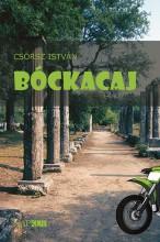 BÓCKACAJ - Ekönyv - CSÖRSZ ISTVÁN