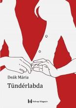 TÜNDÉRLABDA - Ebook - DEÁK MÁRIA