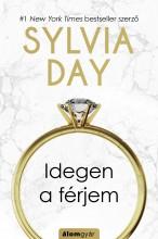 Idegen a férjem - Ekönyv - Sylvia Day