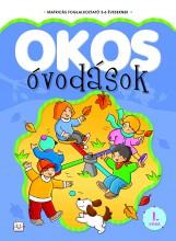 OKOS ÓVODÁSOK 1. RÉSZ - Ekönyv - AKSJOMAT KIADÓ KFT.