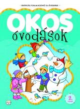 OKOS ÓVODÁSOK 2. RÉSZ - Ekönyv - AKSJOMAT KIADÓ KFT.