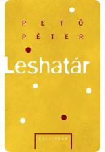 LESHATÁR - Ekönyv - PETŐ PÉTER