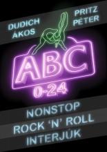 NONSTOP ROCK'N'ROLL INTERJÚK - ABC 0-24 - Ekönyv - DUDICH ÁKOS, PRITZ PÉTER