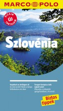 SZLOVÉNIA - MARCO POLO - ÚJ TARTALOMMAL! - Ekönyv - CORVINA KIADÓ