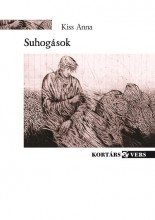 SUHOGÁSOK - Ebook - KISS ANNA