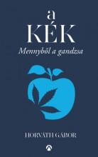 A kék   - Ekönyv - Horváth Gábor