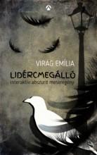 Lidércmegálló - Ekönyv - Virág Emília