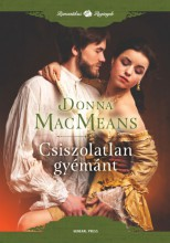 Csiszolatlan gyémánt - Ekönyv - Donna MacMeans