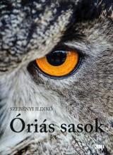 ÓRIÁS SASOK - Ekönyv - SZEBÉNYI ILDIKÓ