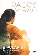 BIPOLÁRIS - ÚJ BORÍTÓ - Ekönyv - RADOS VIRÁG