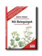 NŐI BETEGSÉGEK - Ebook - TREBEN, MARIA