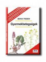 GYERMEKBETEGSÉGEK - Ekönyv - TREBEN, MARIA