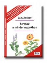 STRESSZ A MINDENNAPOKBAN - Ebook - TREBEN, MARIA
