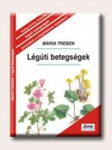 LÉGÚTI BETEGSÉGEK - Ekönyv - TREBEN, MARIA