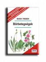 BŐRBETEGSÉGEK - Ekönyv - TREBEN, MARIA