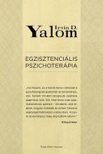 Egzisztenciális pszichoterápia - Ekönyv - Irvin D. Yalom