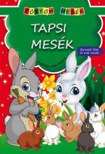 TAPSI MESÉK - PÖTTÖM MESÉK - Ekönyv - ELEKTRA KÖNYVKIADÓ KFT.