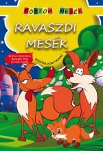 RAVASZDI MESÉK - PÖTTÖM MESÉK - Ekönyv - ELEKTRA KÖNYVKIADÓ KFT.