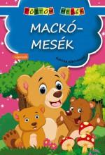 MACKÓMESÉK - PÖTTÖM MESÉK - Ekönyv - ELEKTRA KÖNYVKIADÓ KFT.