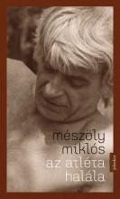 Az atléta halála - Ekönyv - Mészöly Miklós