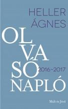 OLVASÓNAPLÓ 2016-2017 - Ekönyv - HELLER ÁGNES