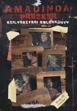 (AZ) AMADINDA-PRESSER SZILVESZTERI EMLÉKKÖNYV - CD MELLÉKLETTEL - Ekönyv - -