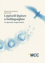LÉPÉSRŐL LÉPÉSRE A BOLDOGSÁGHOZ - Ekönyv - HERMAN VAN DEN BROECK – DAVID VENTER