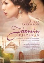 JÁZMIN ÉJSZAKÁK - Ekönyv - JULIA GREGSON
