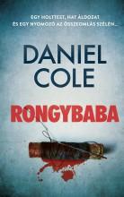 Rongybaba - Ekönyv - Daniel Cole