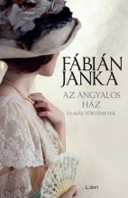 Az angyalos ház - és más történetek - Ekönyv - Fábián Janka