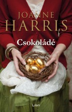 Csokoládé - Ekönyv - Joanne Harris
