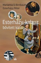 Esterházy-kalauz. Bővített kiadás   - Ekönyv - Marianna D. Birnbaum