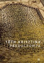 Párducpompa - Ekönyv - Tóth Krisztina