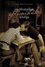 Javíthatatlan optimisták klubja - Ekönyv - Jean-Michel Guenassia